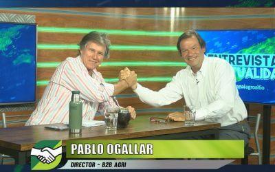 ¿Tu balance 2020 es un desastre o la oportunidad para el 2021? con Pablo Ogallar